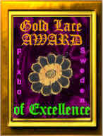 Golden Lace Award
