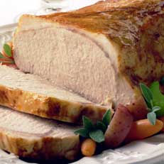 how to cook a one pound pork tenderloin roast